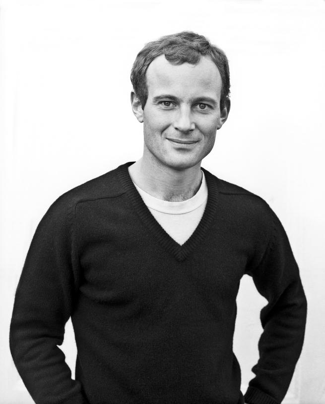Jeff Busby. 'William Heimerman' c. 1975-80