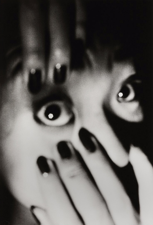 Daido Moriyama. 'DOCUMENTARY '78' 1986