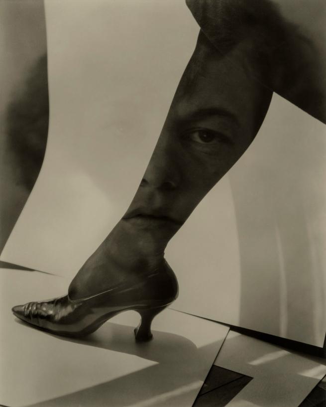 Alfred Stieglitz (American, 1864-1946) 'Dorothy True' 1919