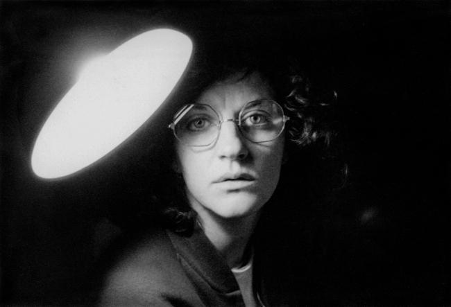 William Heimerman. 'Carol Jerrems' c. 1975-80