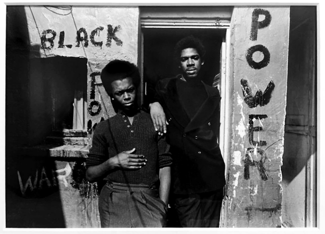 Colin Jones From the series'The Black House, 571 Holloway Road, London' 1976, printed 2012