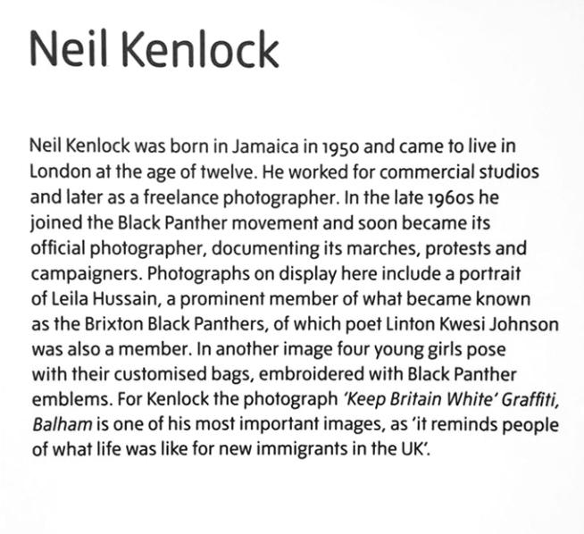Neil Kenlock
