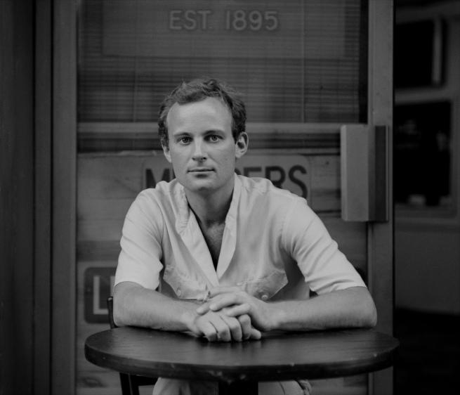 Peter Leiss. 'William Heimerman' c. 1975-80