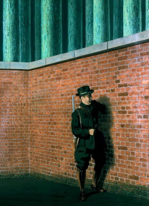 René Magritte (1898-1967) 'Universal Gravitation' 1943
