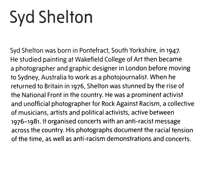 Syd Shelton