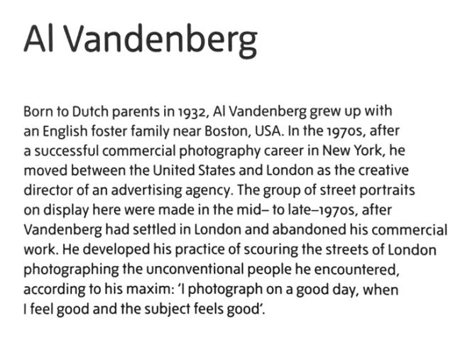 Al Vandenberg