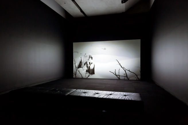 Broersen and Lukács. 'Mastering Bambi' (video still) 2011