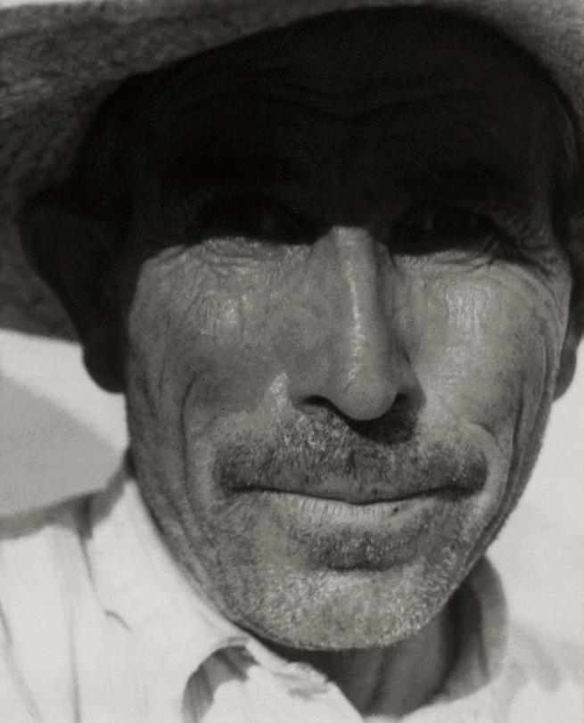 Raoul Hausmann (1886-1971) 'Monsieur Mariano Ribas' 1933
