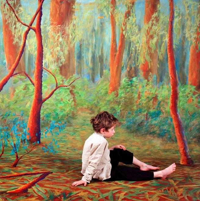 Polixeni Papapetrou. 'Lost' 2005
