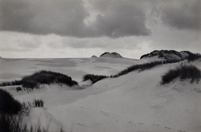 Raoul Hausmann (1886-1971) 'Untitled (Dune Landscape)' Between 1927 and 1933