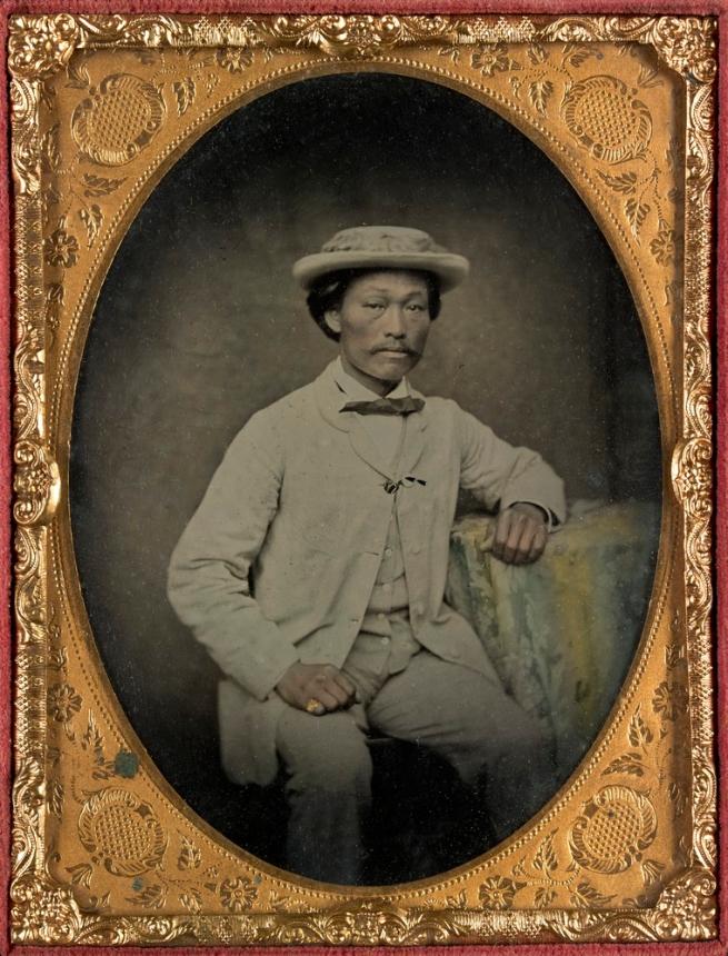 Henry King (Australia 1855-1923) 'Henry Kay' 1855-60
