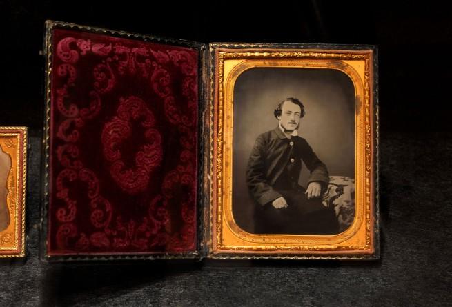 Thomas Glaister (England 1824 - United States 1904, Australia 1850s) 'Professor John Smith' c. 1858