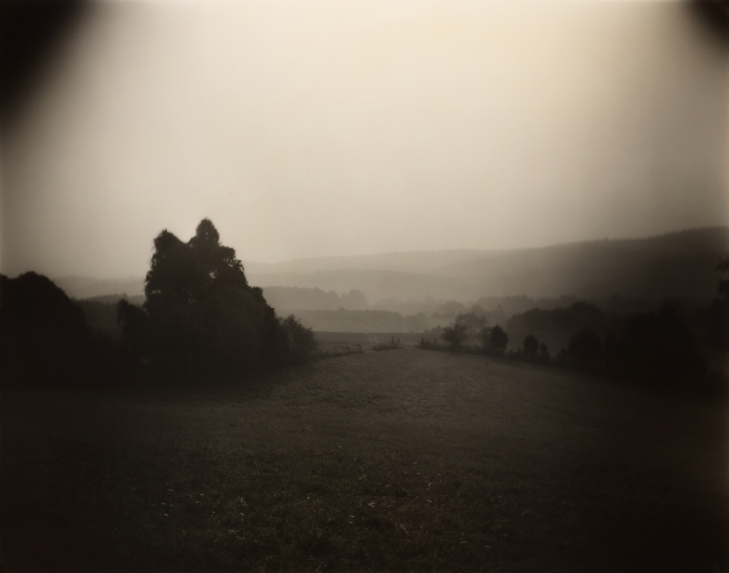 Sally Mann (American, b. 1951) 'Virginia, Untitled (Blue Hills)' 1993