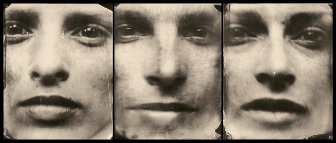 Sally Mann (American, born 1951) 'Triptych' 2004