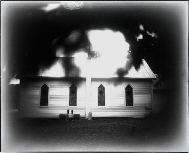 Sally Mann (American, born 1951) 'Beulah Baptist 01:01' 2008-2016
