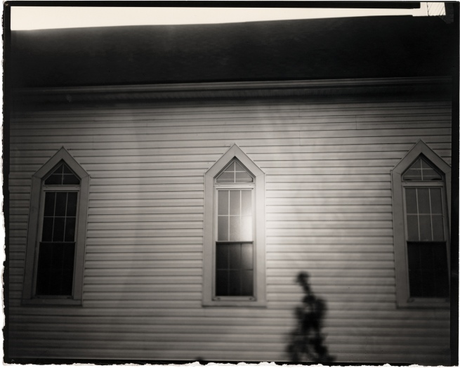 Sally Mann (American, b. 1951) 'St. Paul United Methodist' 2008-2016