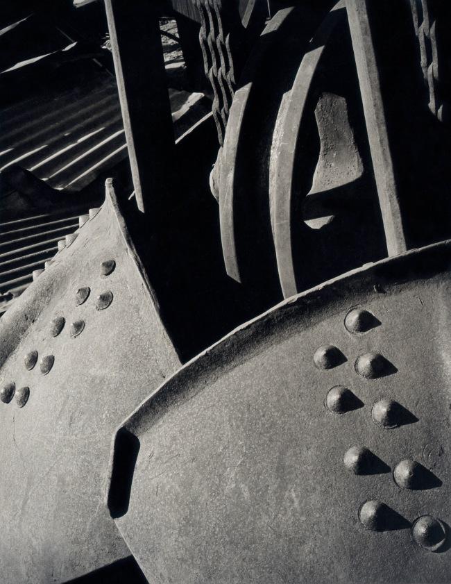 Minor White(American, 1908-1976) 'Design' 1939