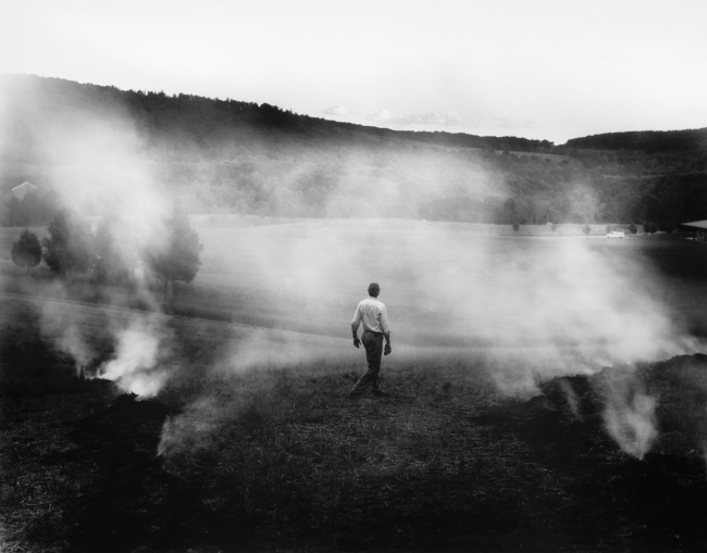 Sally Mann (American, b. 1951) 'The Turn' 2005