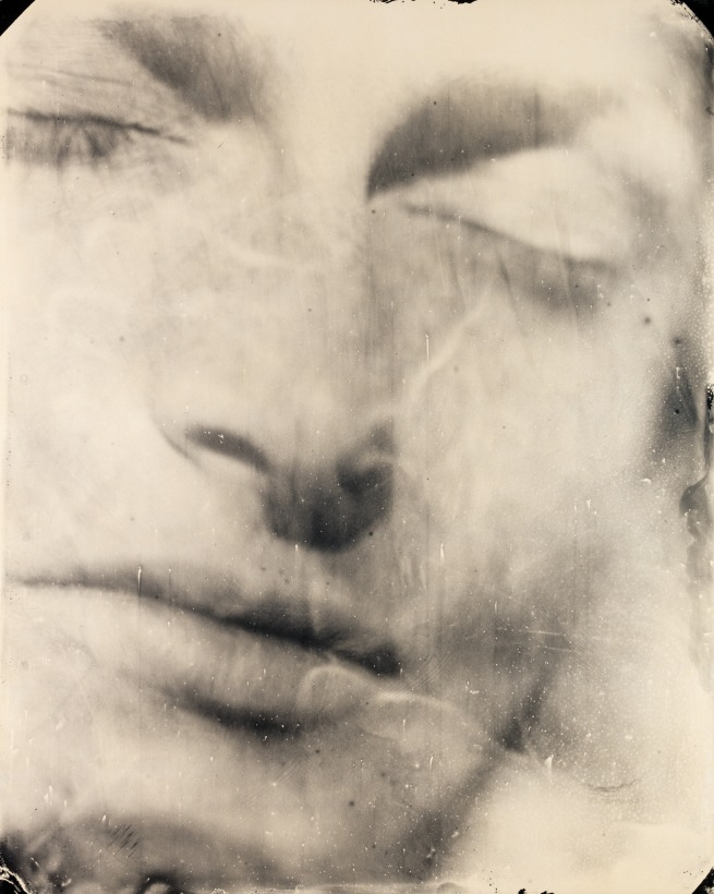 Sally Mann (American, born 1951) 'Jessie #25' 2004