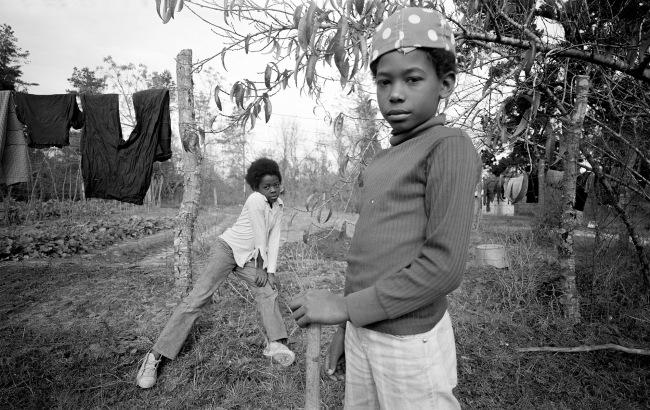 Susan Meiselas(b. 1948, Baltimore) 'Mississippi' 1974