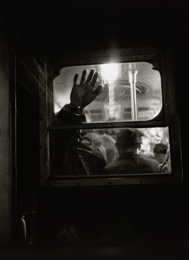 Sean Hudson. 'New York Subway 1975' 1975