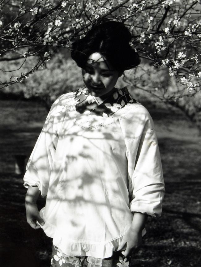 Issei Suda (born 1940 Tokyo, Japan) 'Untitled' 1975-76