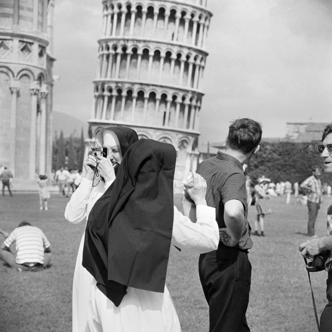 John Williams (1933- 2016) 'Pisa' 1968