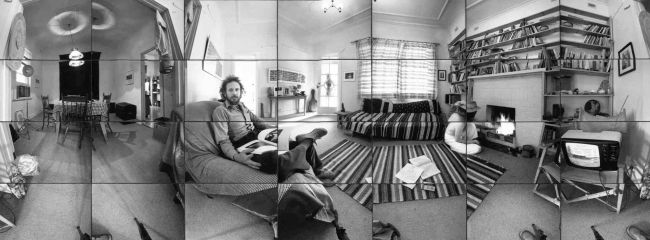 John Williams(1933-2016) 'Ed Douglas (photographer)' 1980