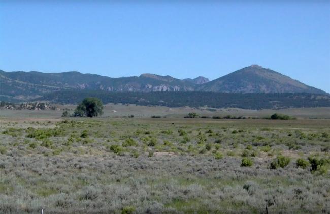Little Rocky Mountains