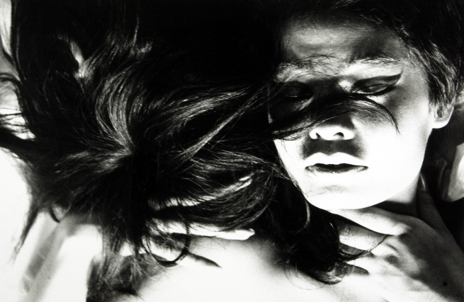 Masahisa Fukase. 'Untitled' 1961-1970