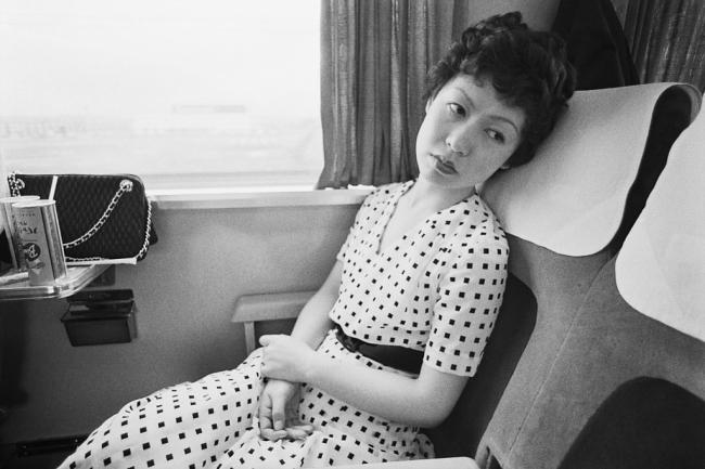 Nobuyoshi Araki (born 1940 Tokyo, Japan) 'Untitled' 1971
