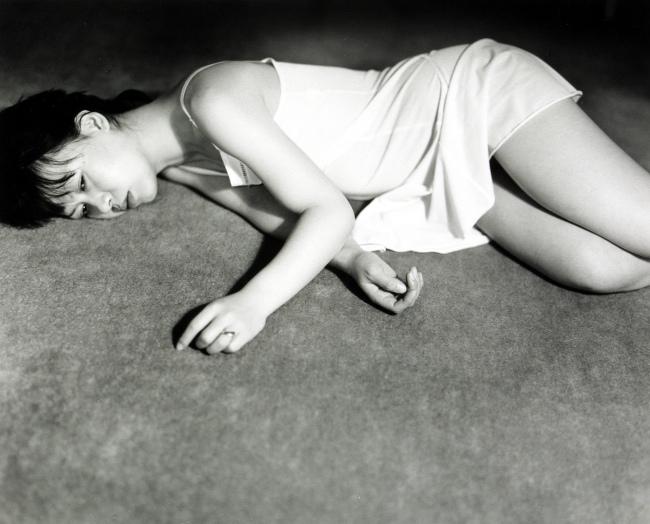 Nobuyoshi Araki (born 1940 Tokyo, Japan) 'Yoko, my Love' Nd