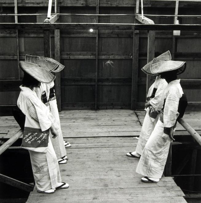 Shin Yanagisawa (1936-2008) 'Untitled' 1972