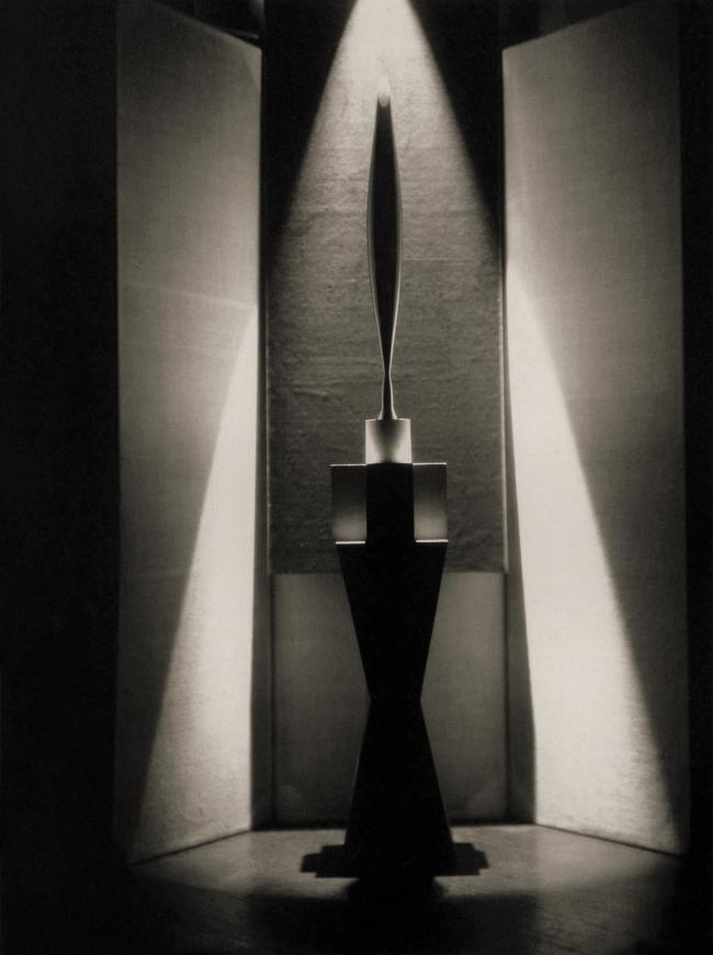 Edward Steichen. 'Bird in Space' [L'Oiseau dans l'espace] 1926