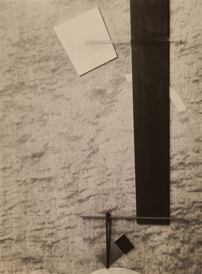El Lissitzky (1890-1941) 'Proun in Material (Proun 83)' 1924