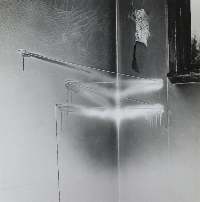 John Divola. '74V11' 1974
