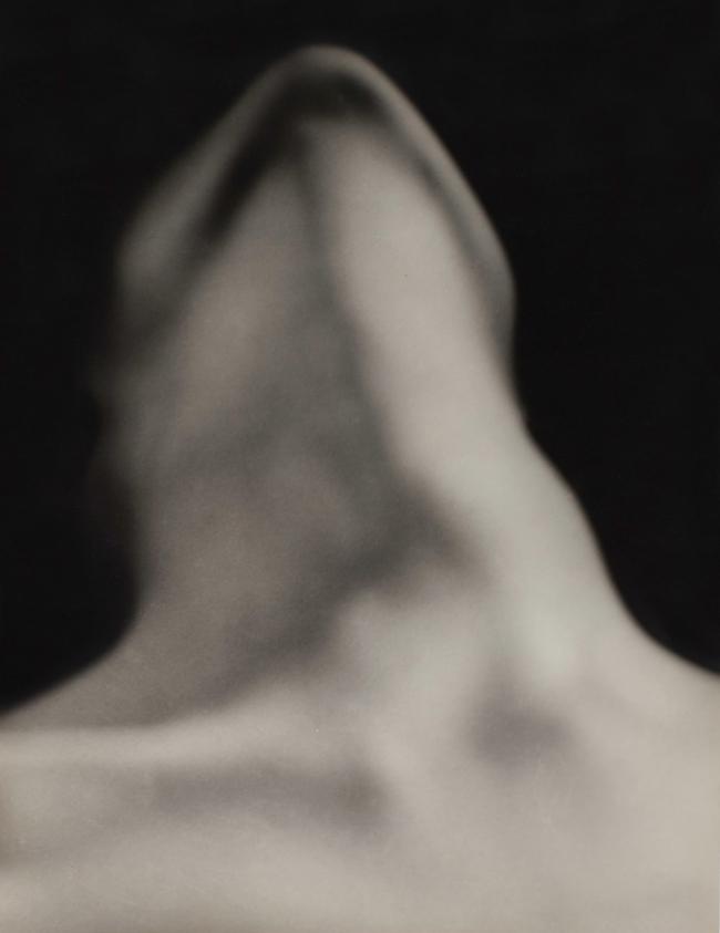 Man Ray (1890-1976) 'Anatomies' 1930
