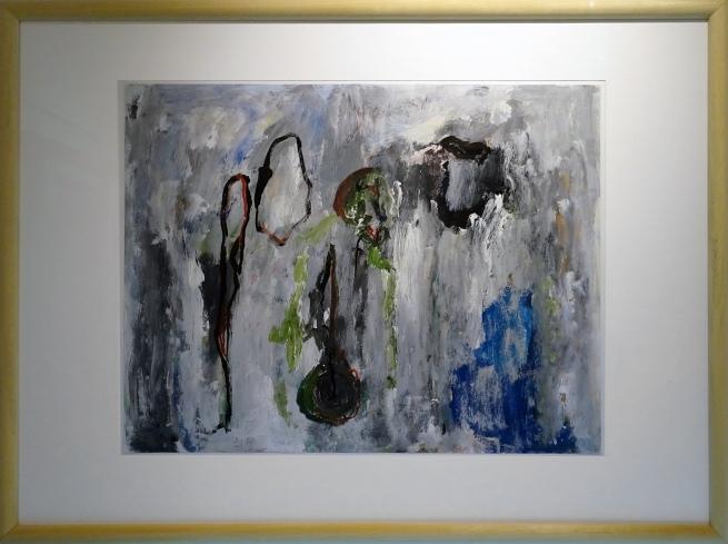 Jeanine Keuchenius (b. 1953, Indonesia) 'Amulet' 2011