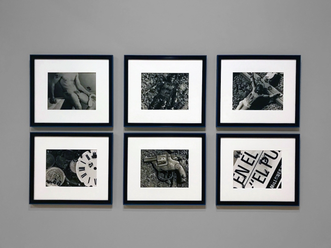 Installation view of 'David Wojnarowicz: History Keeps Me Awake at Night' at the Whitney Museum of American Art