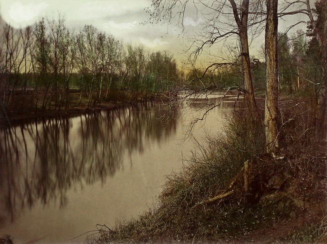 Robert B. Talfor. Plate VI of the photographic album 'Photographic Views of Red River Raft' 1873