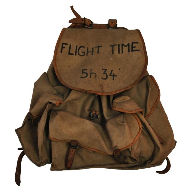 Philippe Thomassin. 'Flight Time 5h34'' 1989-1991