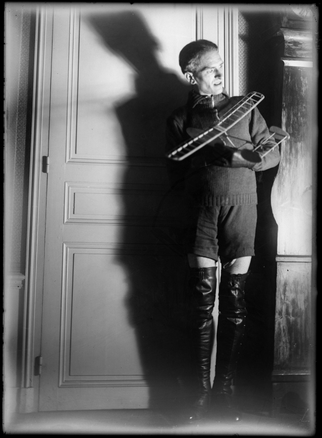 Anonymous photographer. 'Untitled' c. 1940