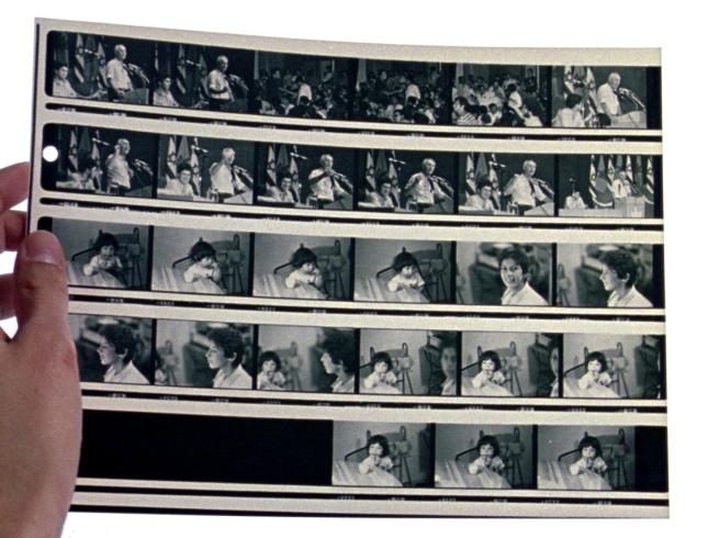 Sirah Foighel Brutmann (b. 1983) and Eitan Efrat (b. 1983) 'Printed Matter' 2011