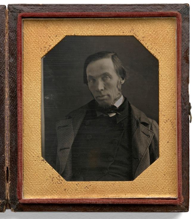 Unidentified artist (American) 'Robert Dale Owen' c. 1847