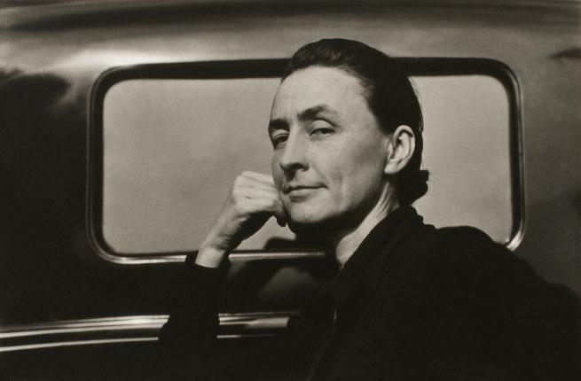 Alfred Stieglitz(American, 1864-1946) 'Georgia O'Keeffe - After Return from New Mexico' 1929