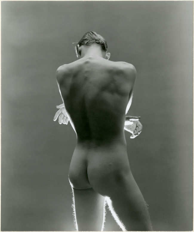 George Platt Lynes (1907-1955) 'Name Withheld' 1945