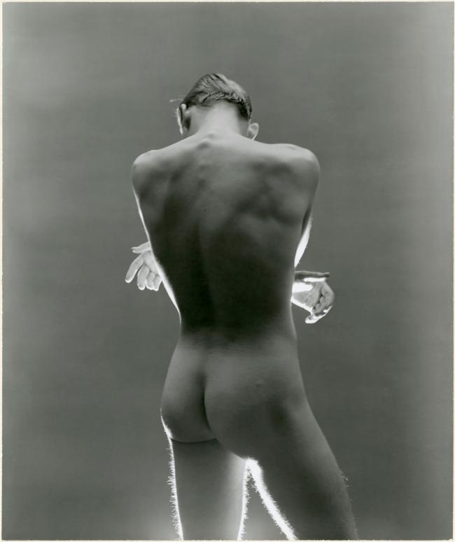 George Platt Lynes (1907-1955) 'Name Withheld' 1945