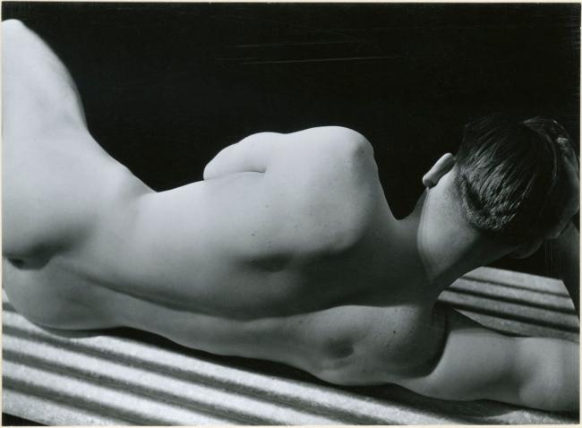 George Platt Lynes (1907-1955) 'Name Withheld' 1930