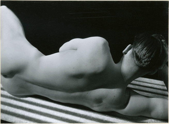 George Platt Lynes (1907-1955) 'Name Withheld' 1930