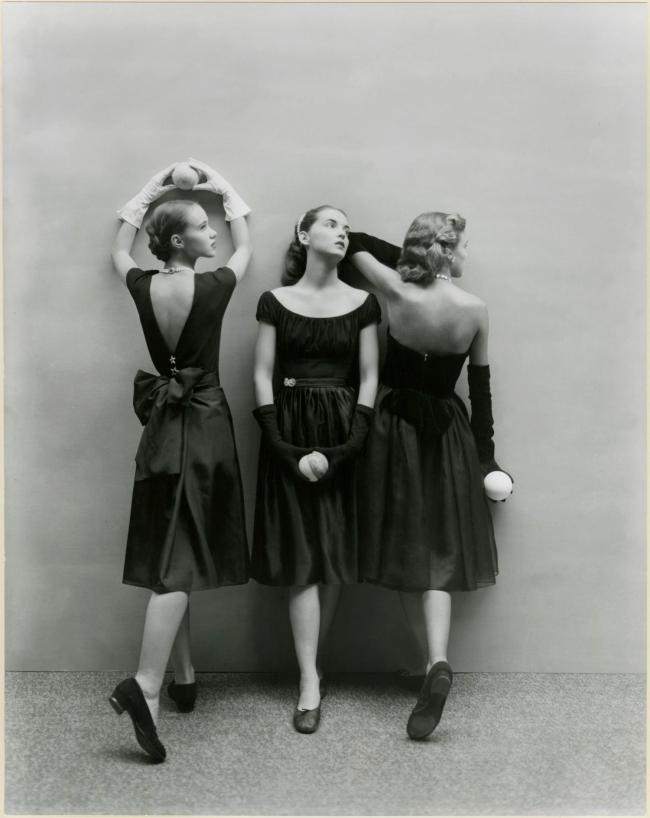 George Platt Lynes (1907-1955) 'For Vogue' 1945